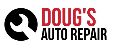 Get Started Online with Doug's Auto Repair!